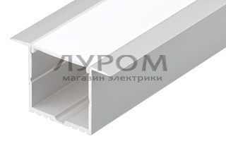 Профиль ARH-POWER-F-W35-2000 ANOD